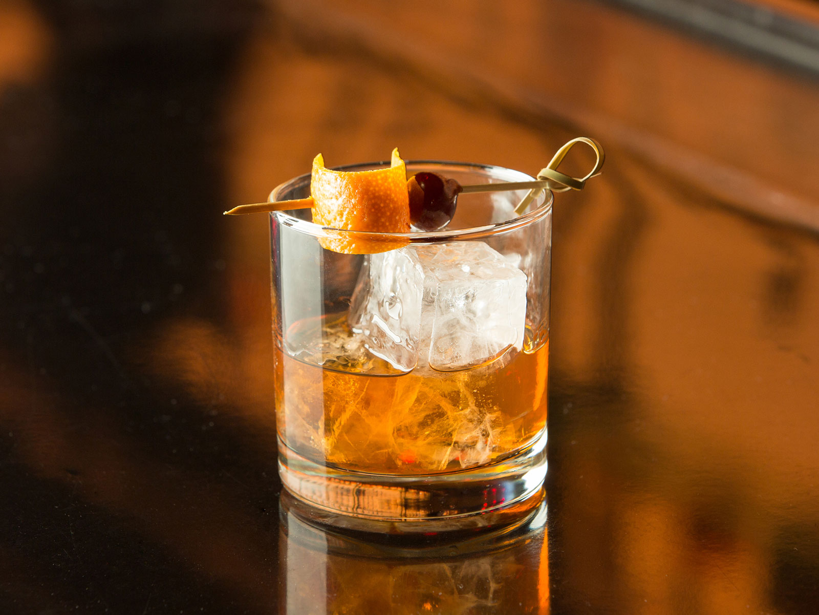 Why Salt Lake City's Cocktail Scene Deserves Your Attention