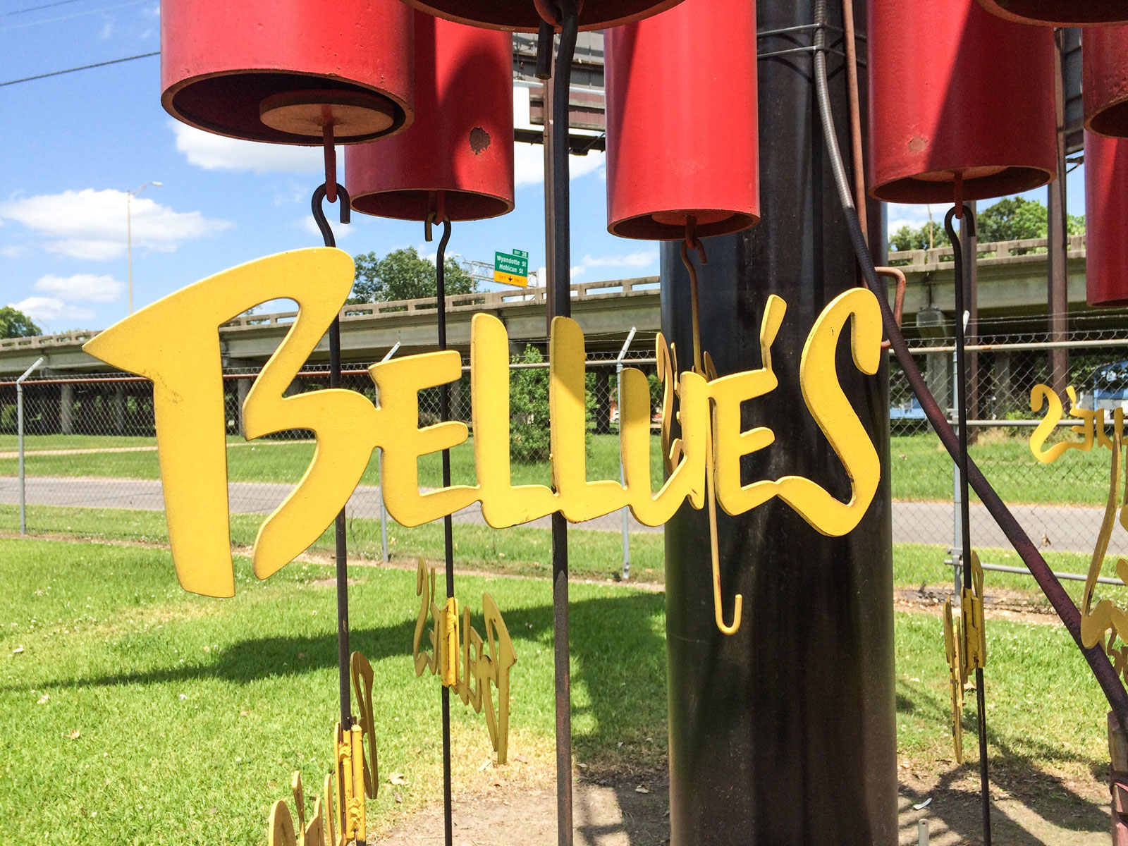Bellue's Restaurant