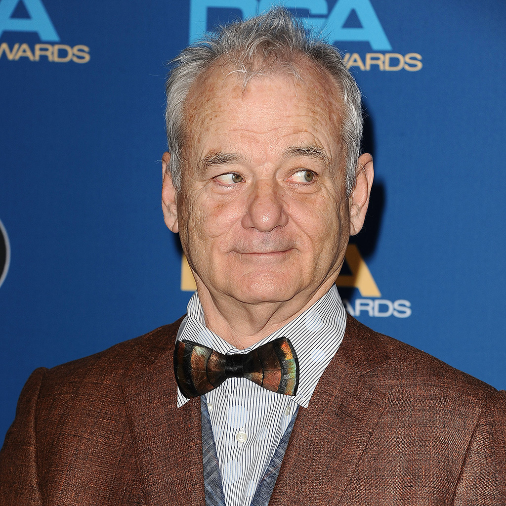 Everything We Know About Bill Murray's New Restaurant
