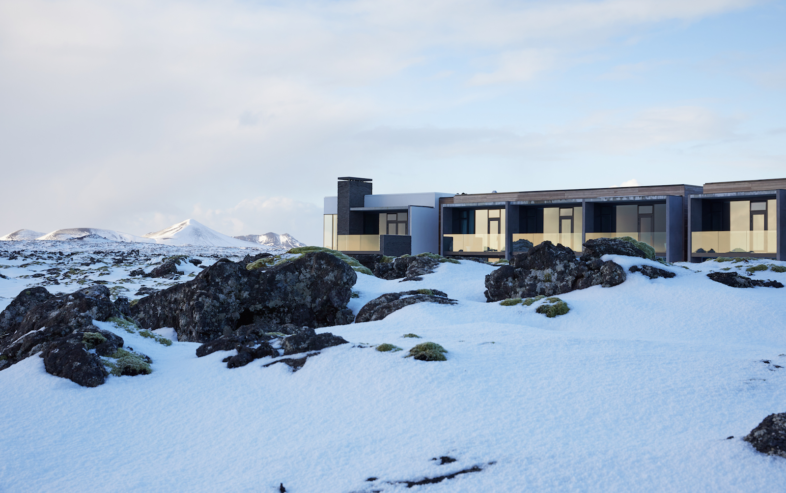 Iceland's Blue Lagoon Finally Has a Luxury Hotel