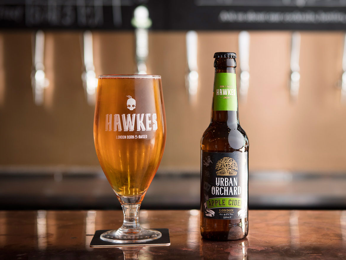 BrewDog Finally Gets Into the Cider Business