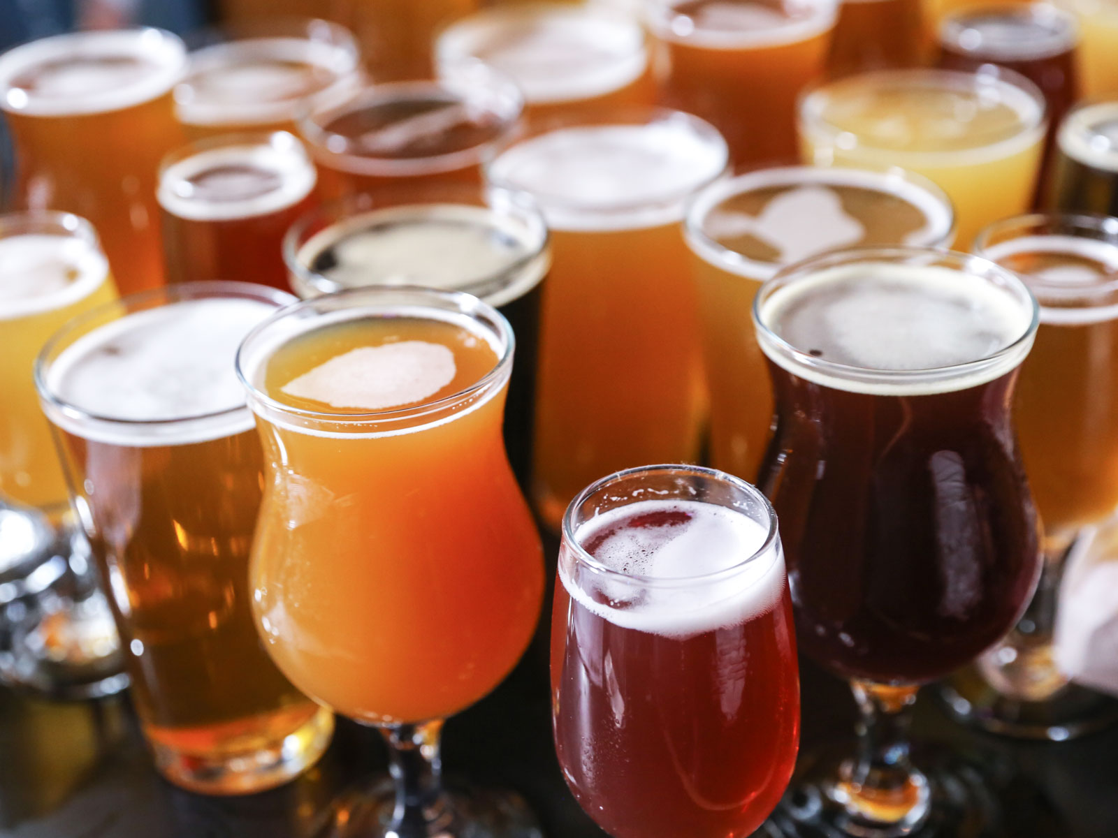 How the Brewers Association Is Tackling Craft Beer's Diversity Problem