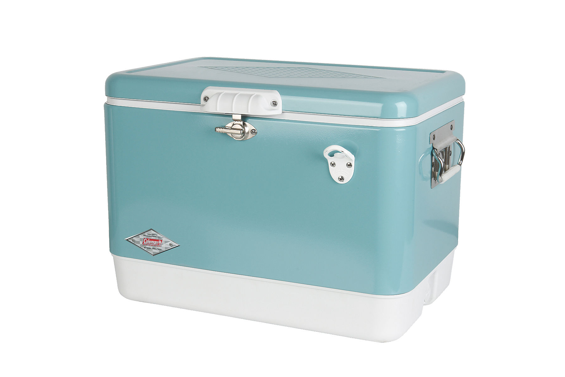This Retro-Chic Cooler Has Nearly 1,000 5-star Reviews on Amazon