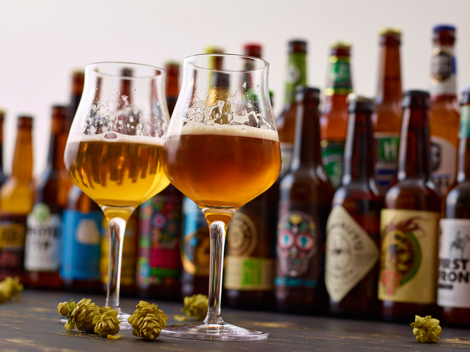 Is Craft Beer Facing an Identity Crisis?