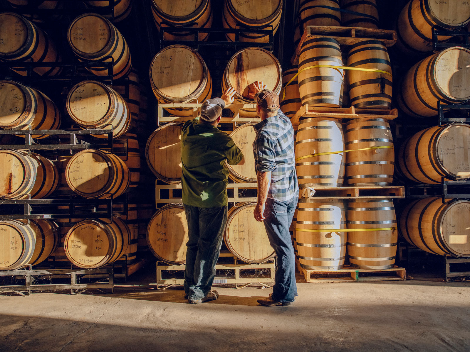 How Craft Brewers Are Shaping the Spirits Industry