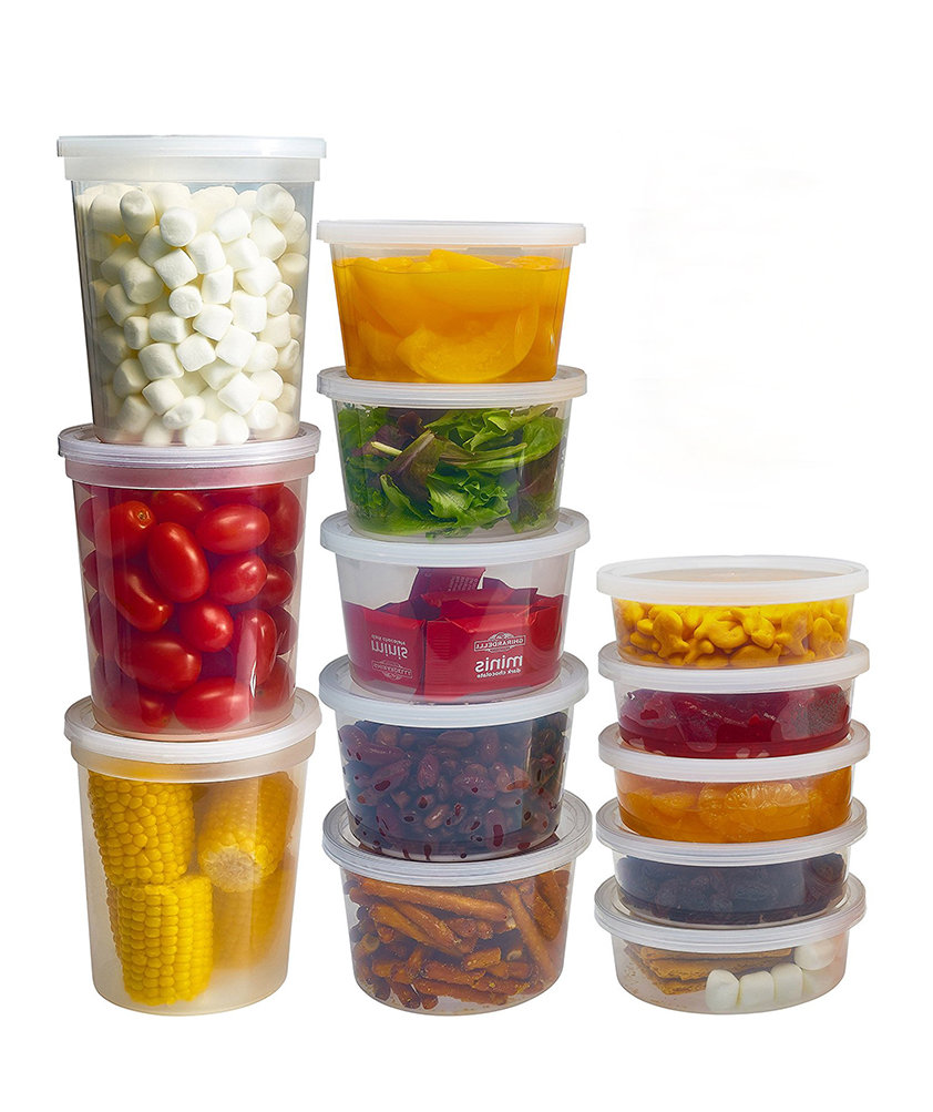 These Are the Only Food Storage Containers You Should Ever Use
