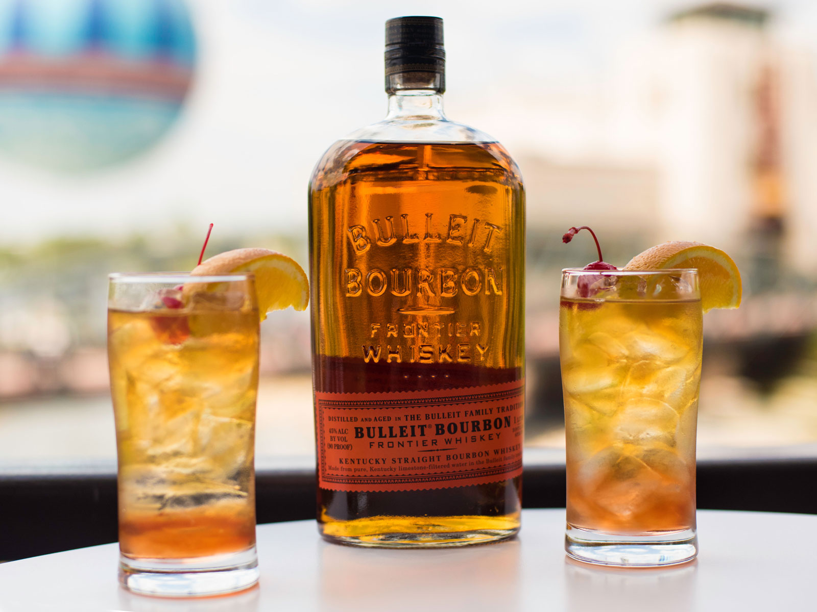 There's a Bourbon Trail Through Disney World This Summer