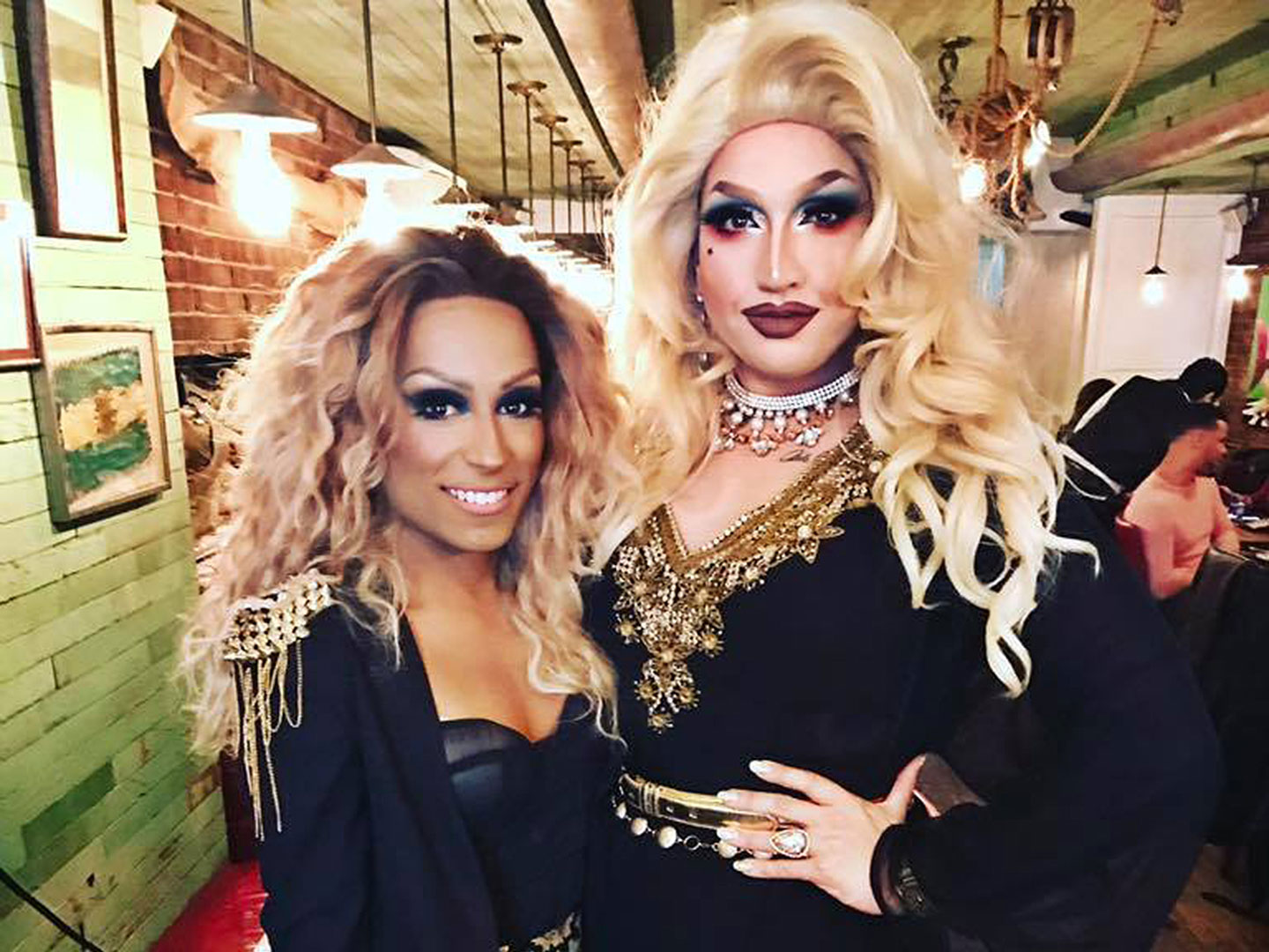 The Importance of Drag Brunch in NYC