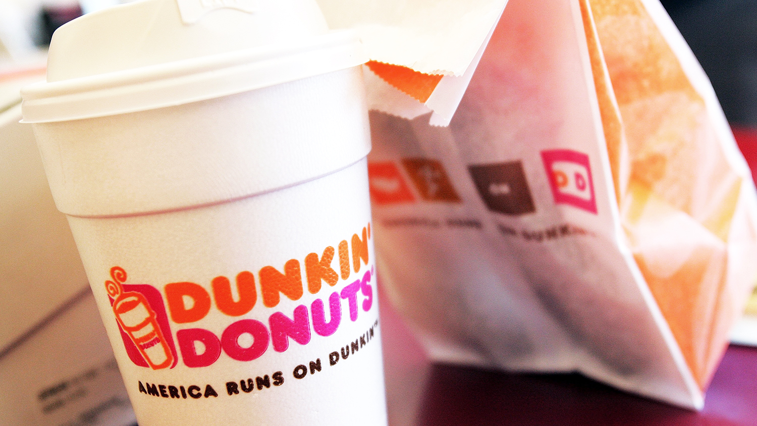 Dunkin' Donuts Adds Two-Sandwich Deals to Its Breakfast Value Menu