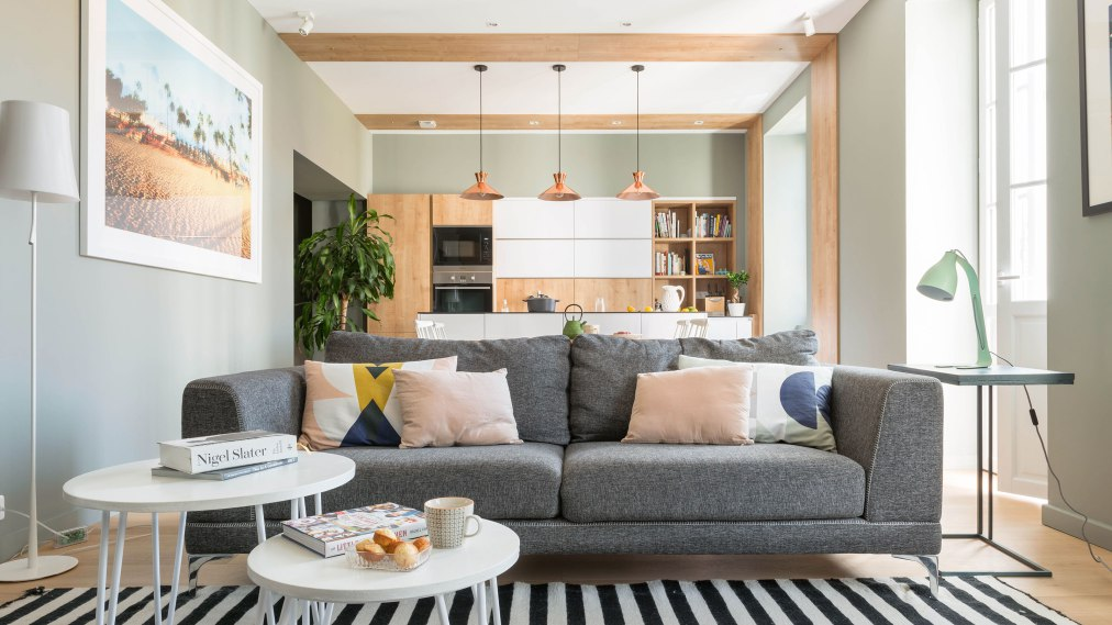 7 Tricked-Out Home Renovations You Can Really Afford