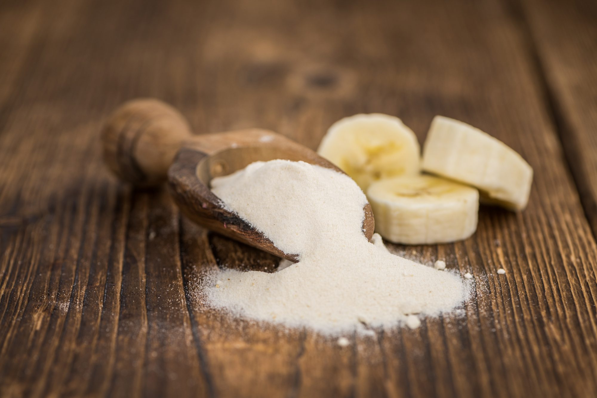 How Banana Flour Became My New Favorite Gluten-Free Alternative
