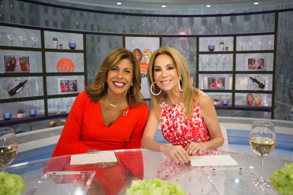 You Can Stay in the Stunning Tuscan Villas Where Hoda and Kathie Lee Toasted their 'Today' Anniversary