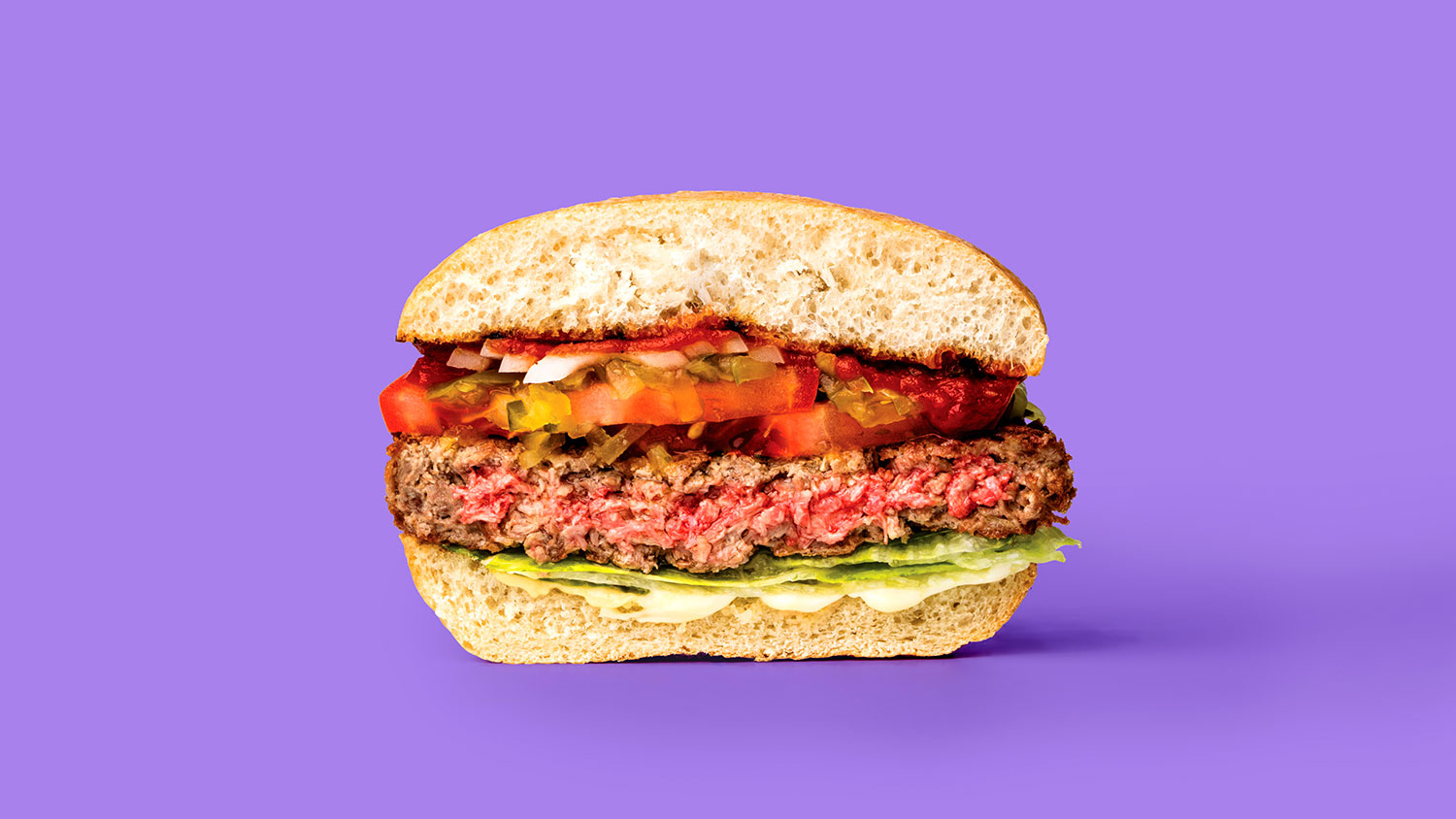 impossible burgers and impossible foods raises money