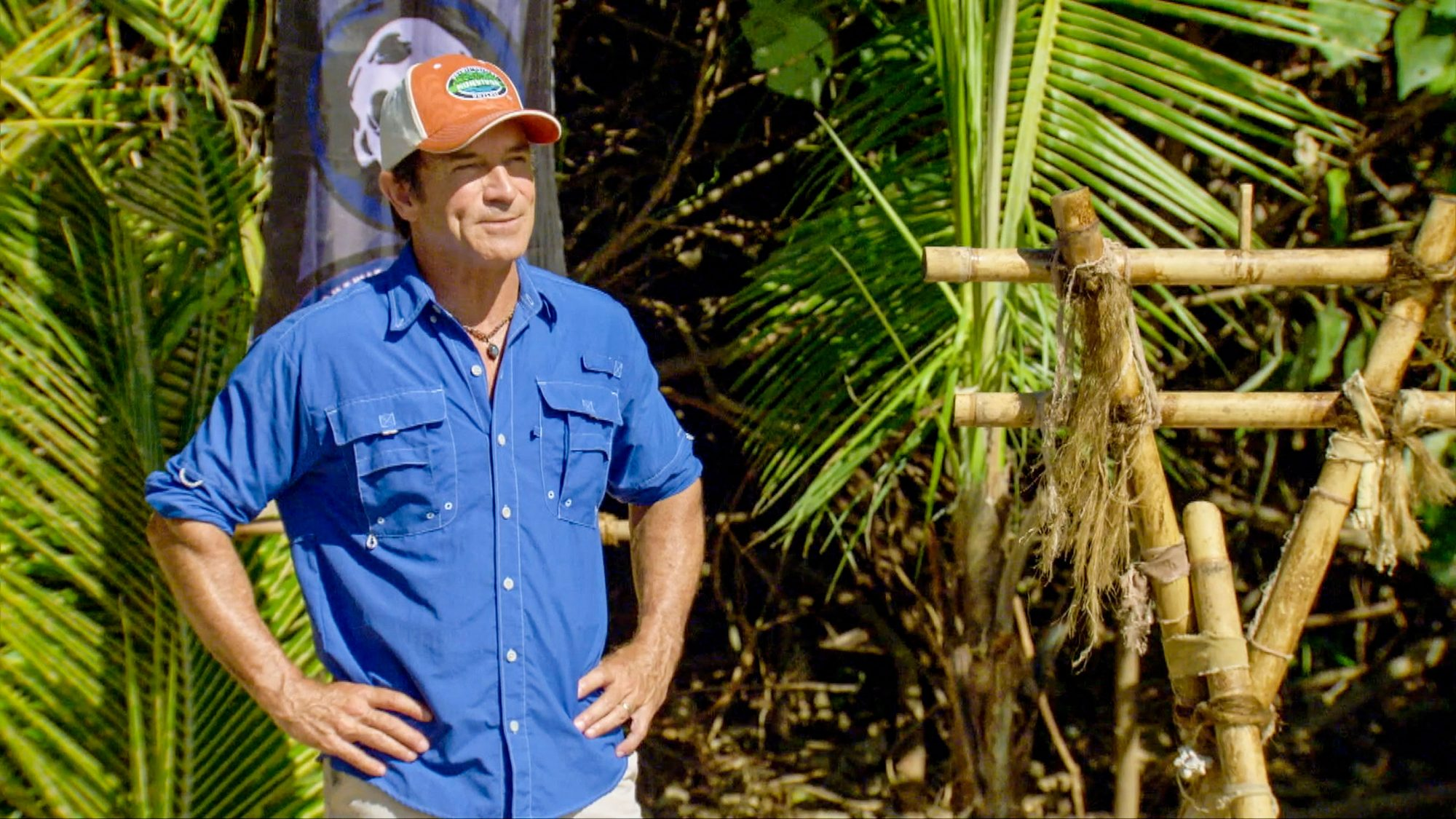'Survivor': Jeff Probst names the most disgusting food challenge dish ever