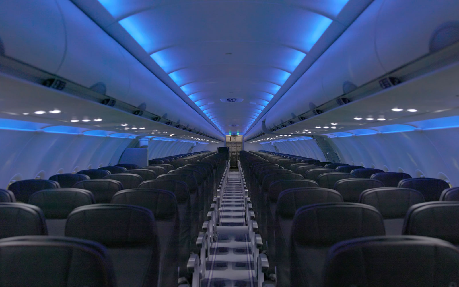This Is the Most Comfortable Airline in the U.S., According to a New Study