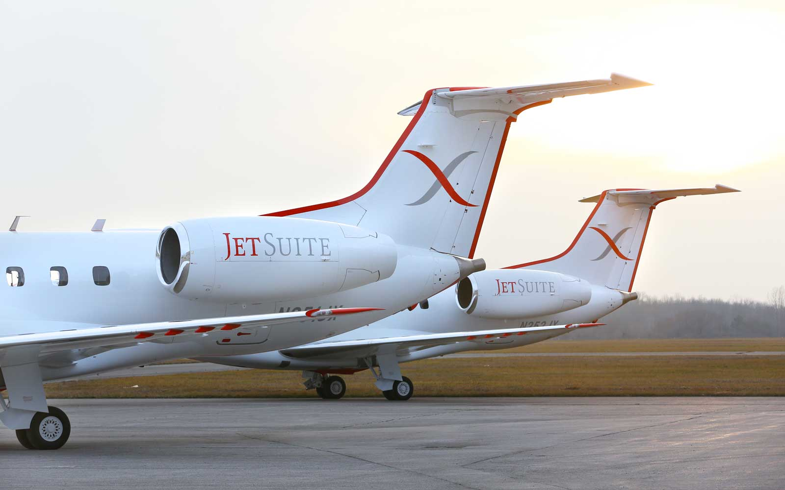 JetSuiteX and JetBlue