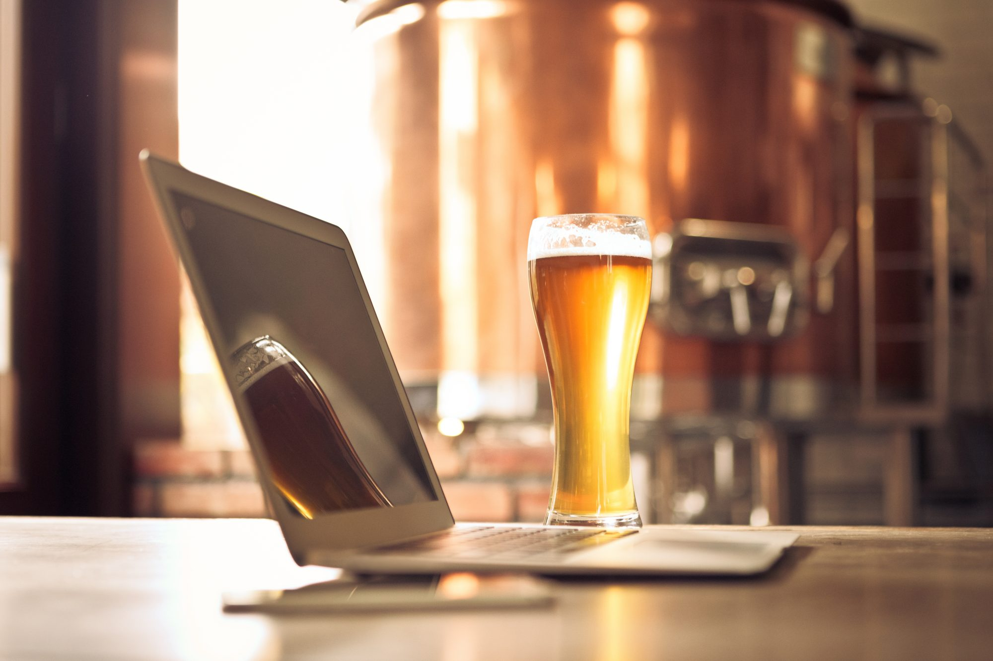 This Brewery Is Using Machine Learning to Create the Ideal IPA