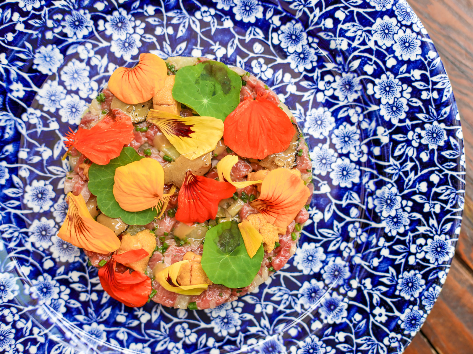 Edible Flowers 101: How to Cook with Hibiscus, Nasturtium, Marigold and More