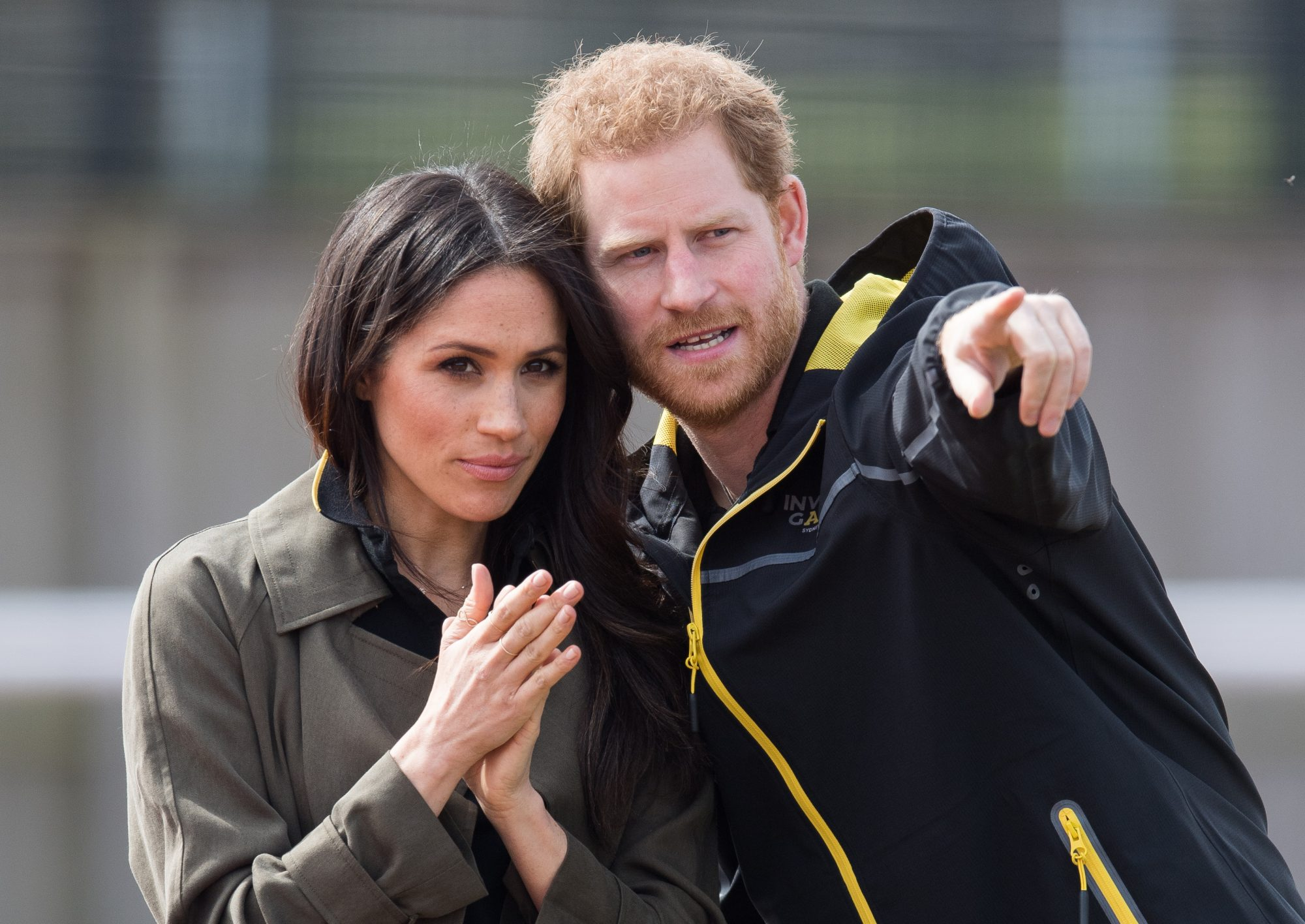 What Prince Harry and Meghan Markle Want for Their Wedding