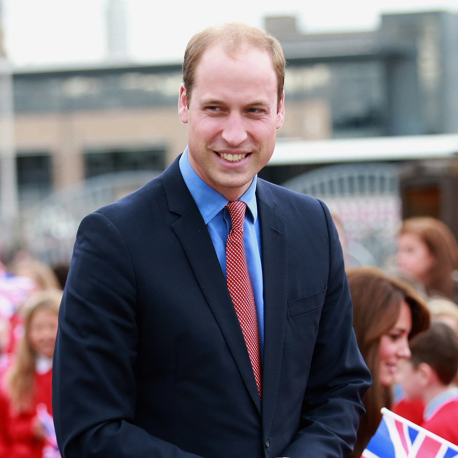 Prince William Reveals Which Popular Restaurant Chain He Has Recently Become a Fan Of