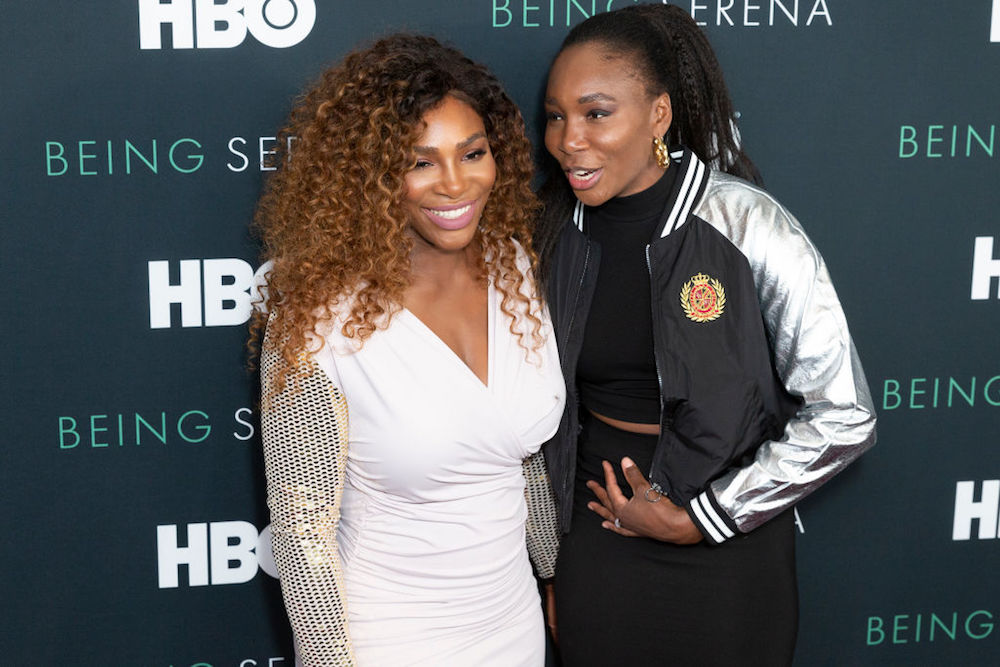 Serena Williams 'Forgot' to Eat the Cake at Her Wedding