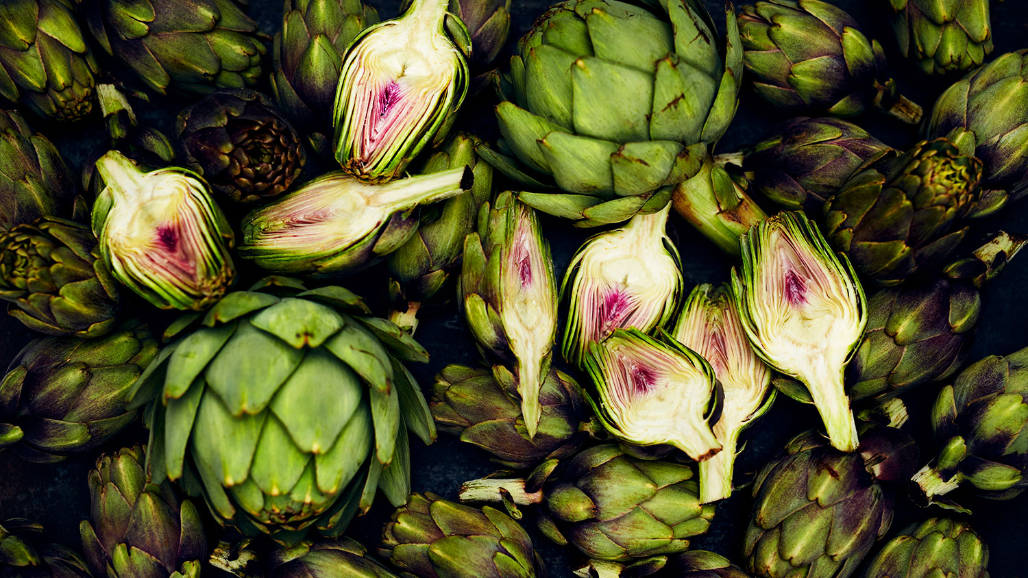 8 chefs on their favorite way to eat artichokes