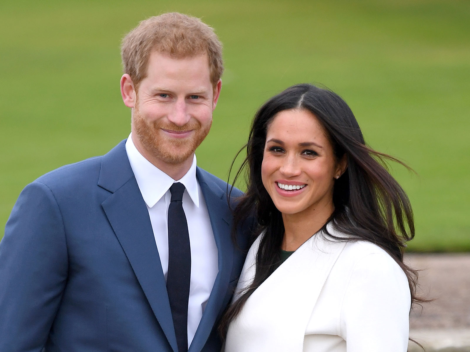 Prince Harry and Meghan Markle's Royal Wedding Menu: Everything We Know So Far
