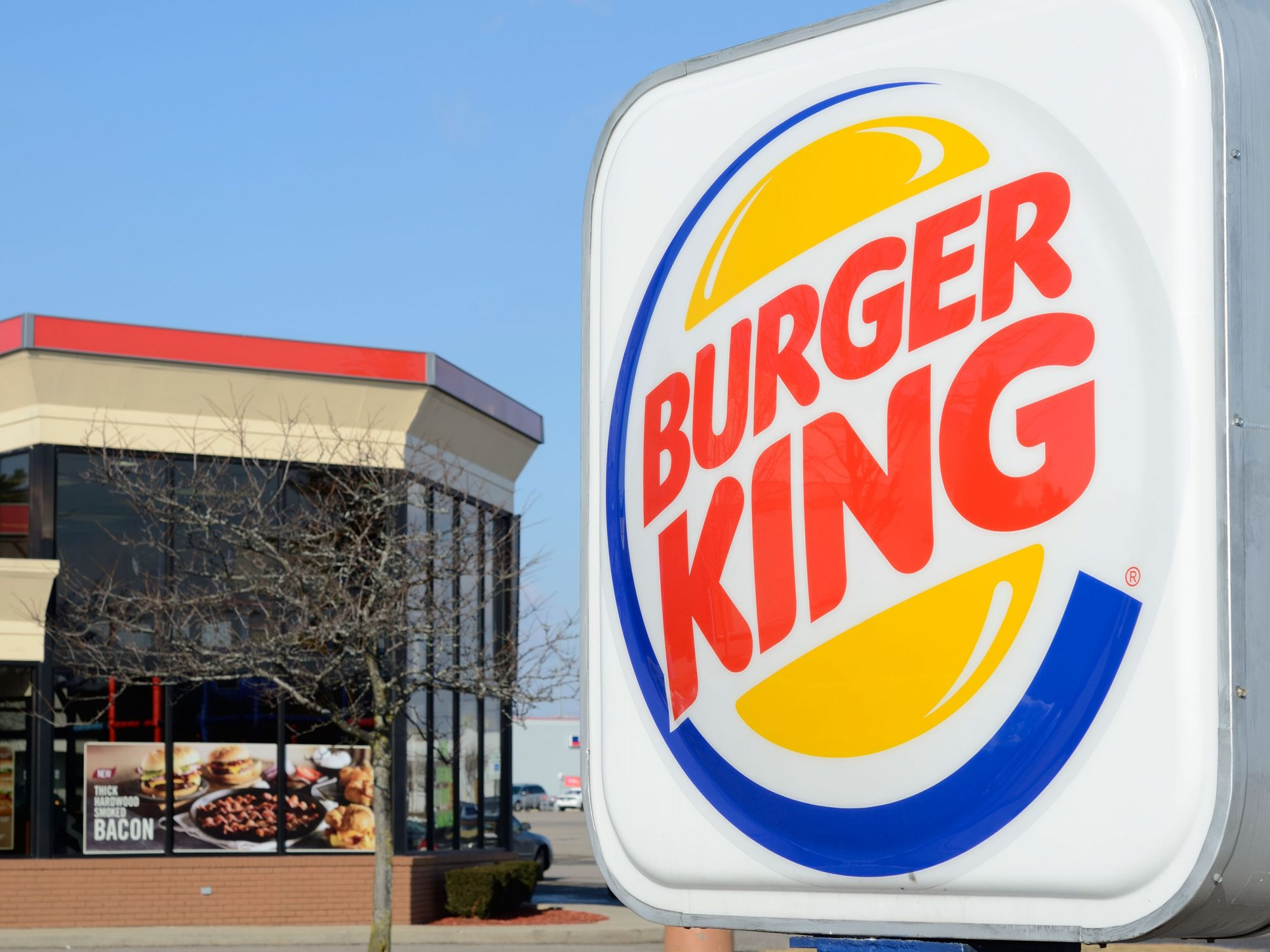 The Healthiest Vegetarian Options at 11 Fast-Food Chains