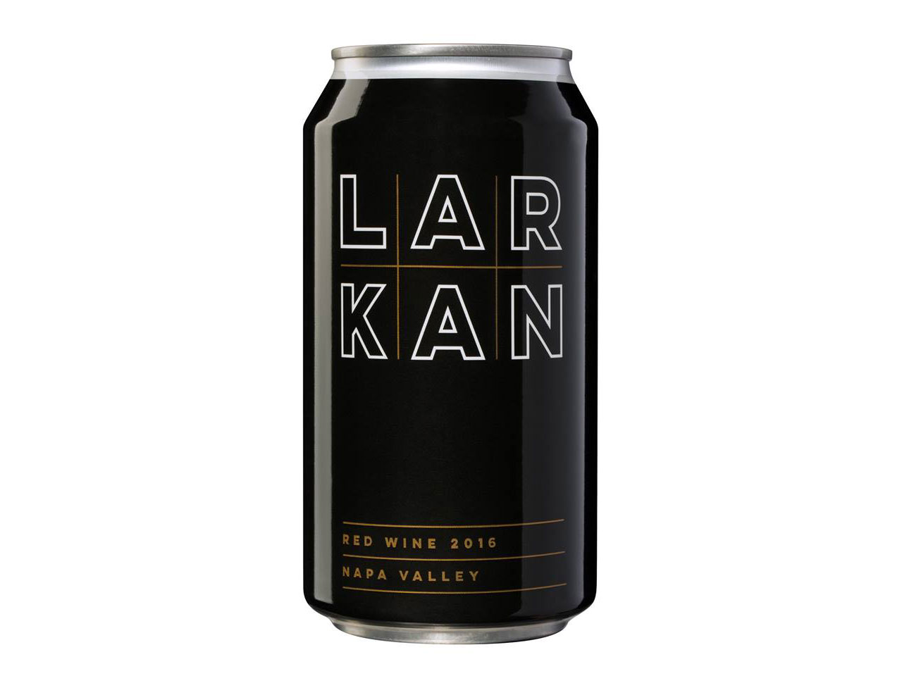 2016 LARKIN  LARKAN  Napa Valley Red Wine