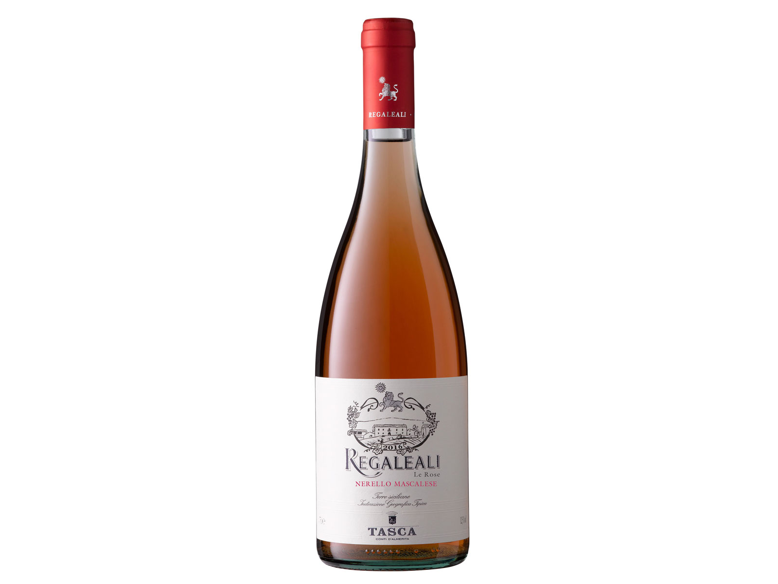 2016 Regaleali Le Rose Terre Siciliane