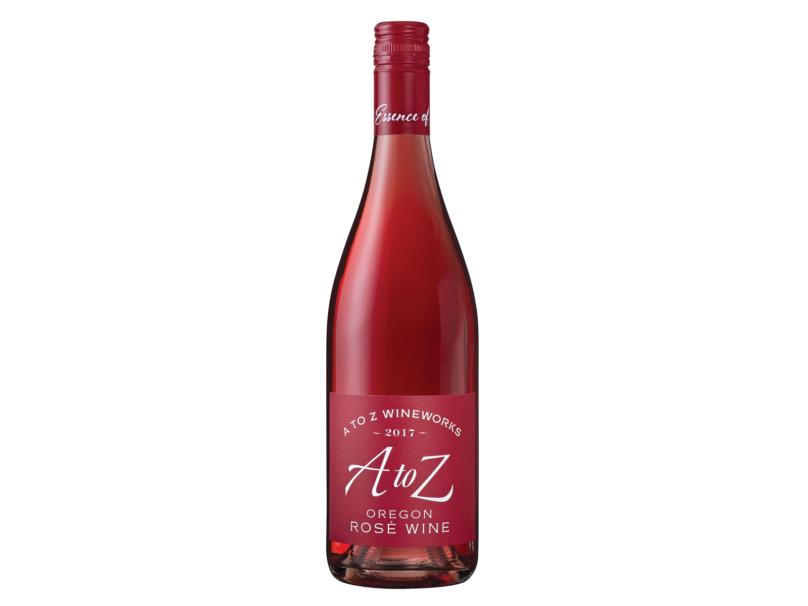 2017 A to Z Wineworks Rose