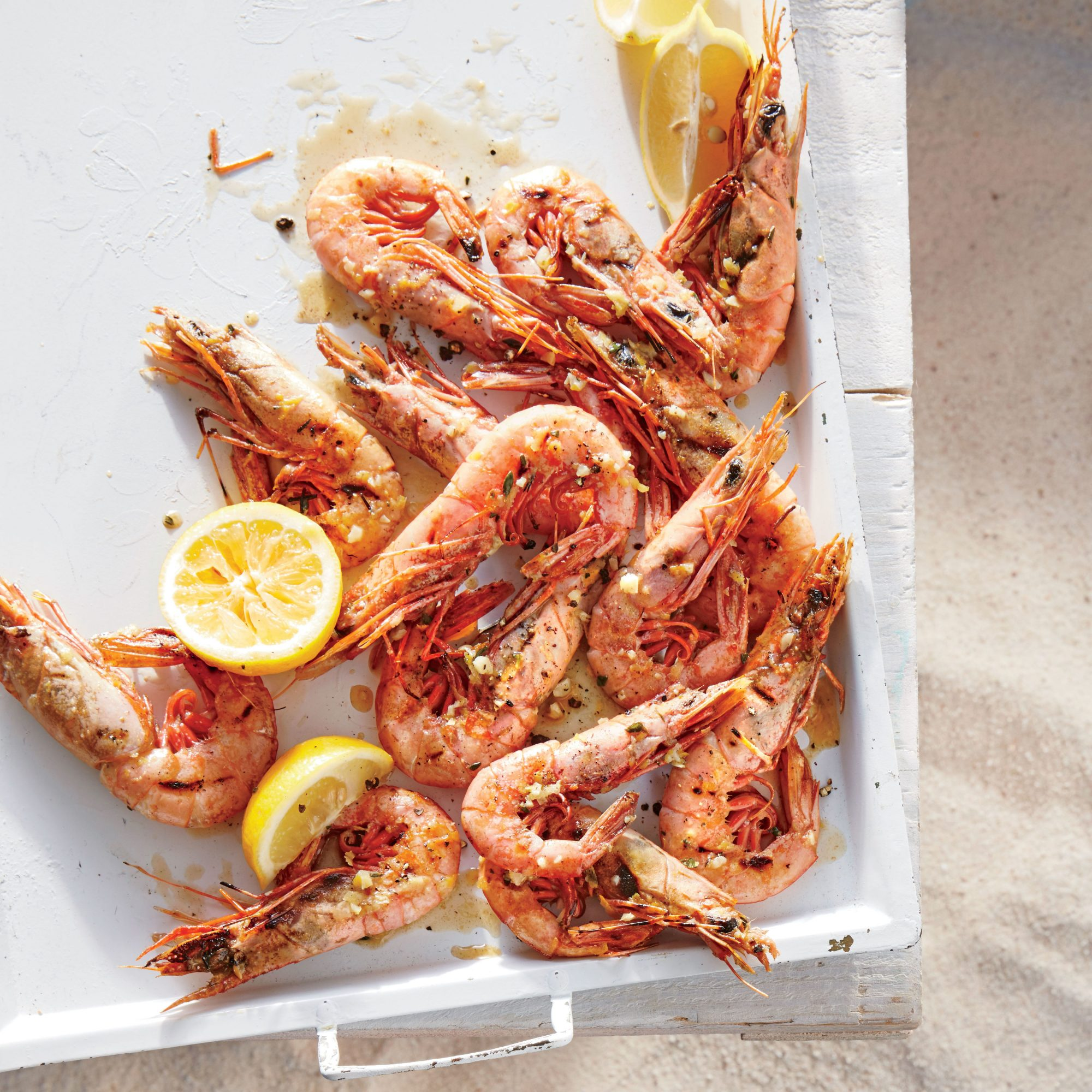 You've Probably Never Heard of This Delicious Shrimp (It Tastes Like Lobster)