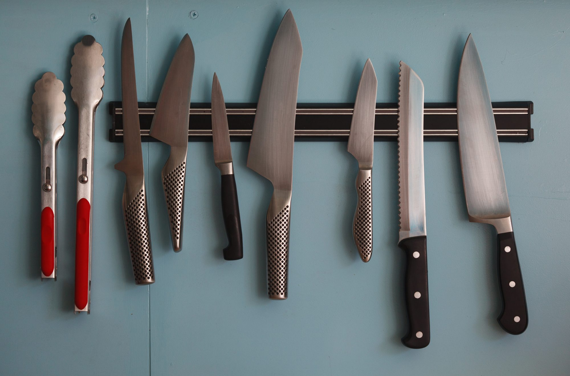 3 Unexpected Benefits to Using Sharper Knives