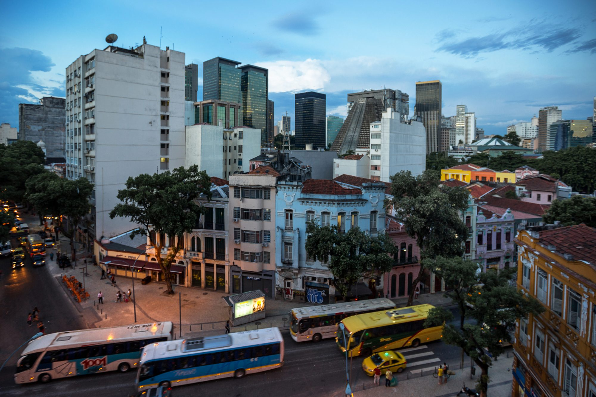The Michelin Stars for Rio de Janeiro and São Paulo Are Here, so Update Your Bucket List
