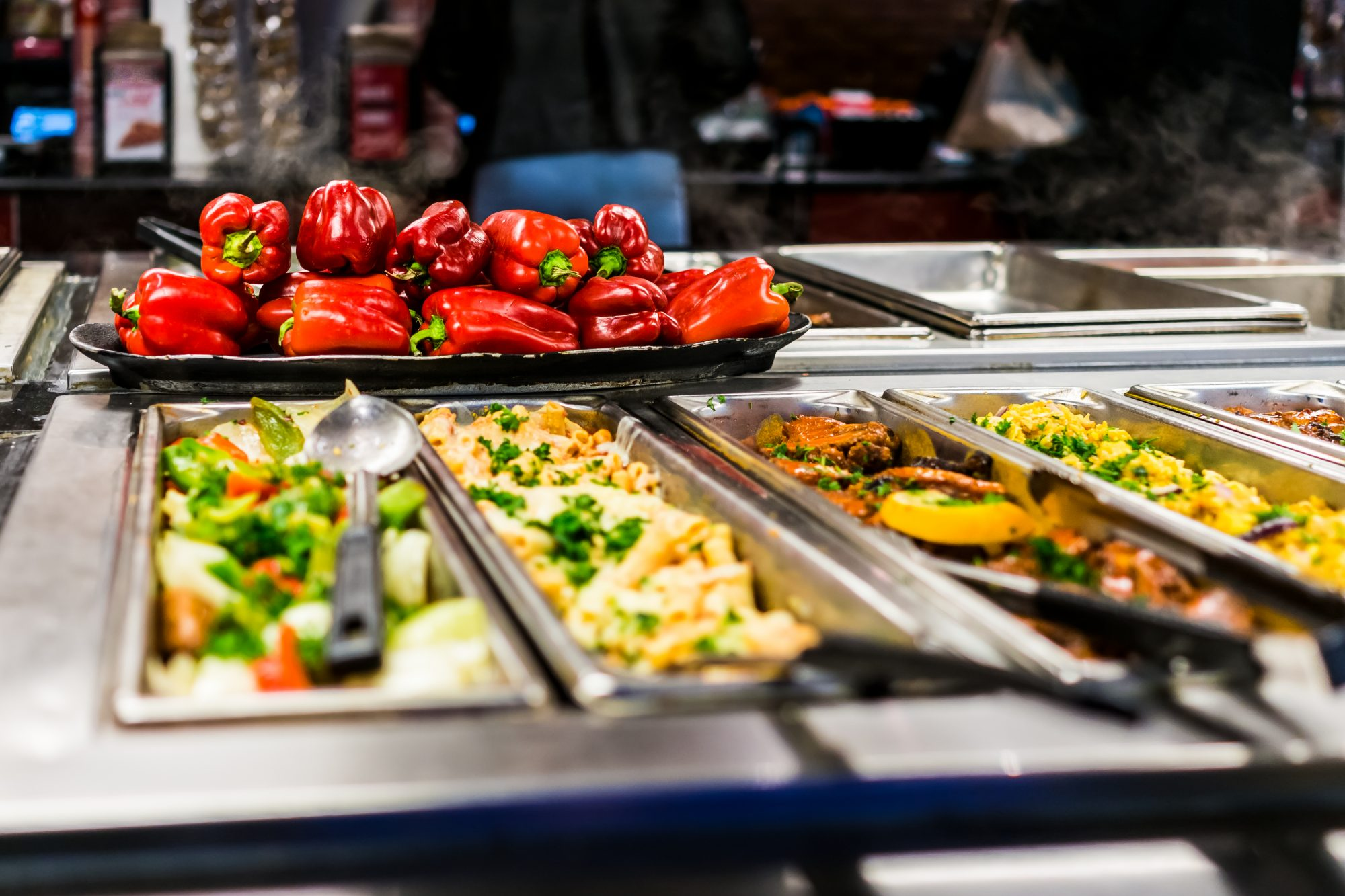 Buffet Workers Answer 12 Questions You've Always Had About Buffets