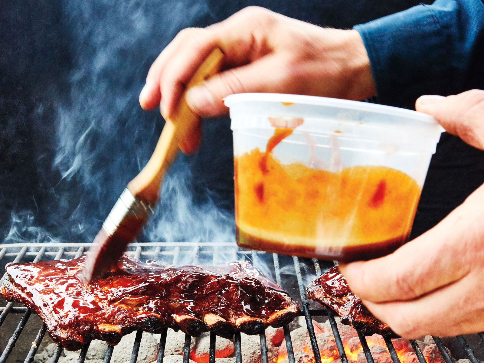 How to Prep for Grilling Season, According to Mark Bittman