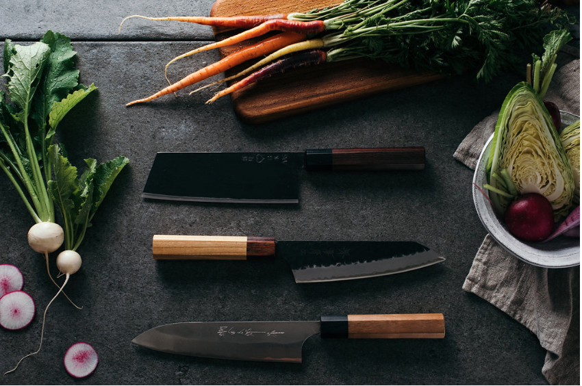5 Ways to Take Better Care of Your Knives, According to Chefs