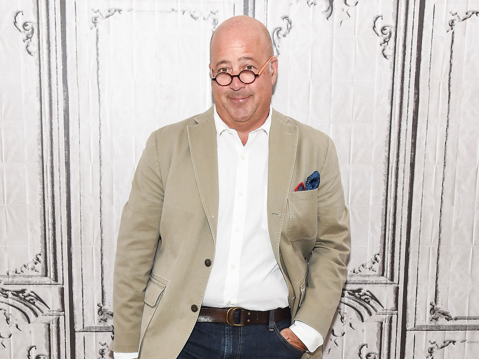 Andrew Zimmern To Open Chinese American Restaurant In St