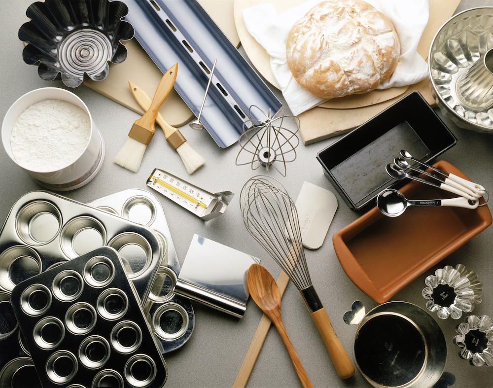 Pastry Chef Gesine Bullock-Prado Dishes on the Tips and Tools Every Baker Needs