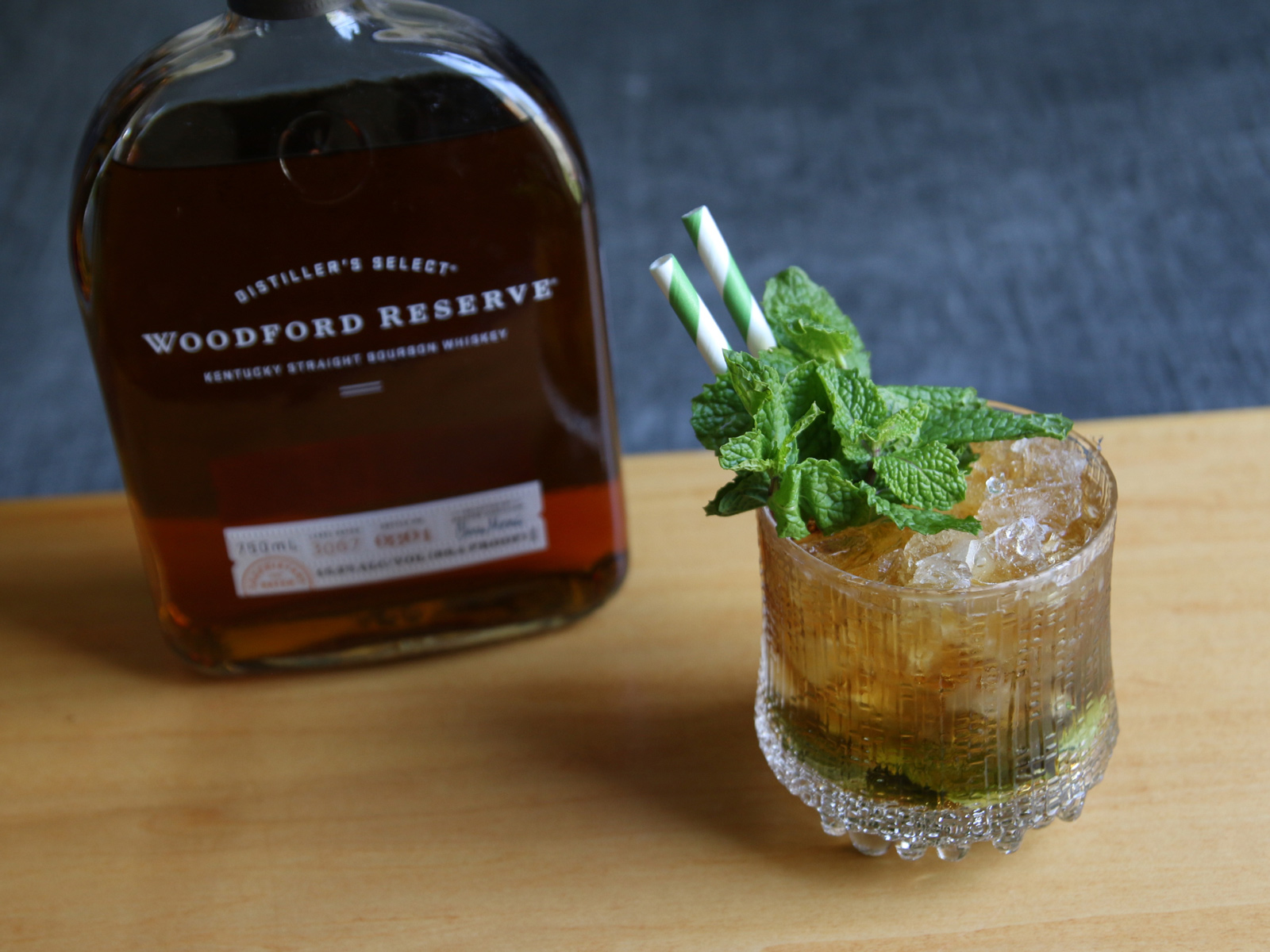 The Best Juleps for Your Derby Party