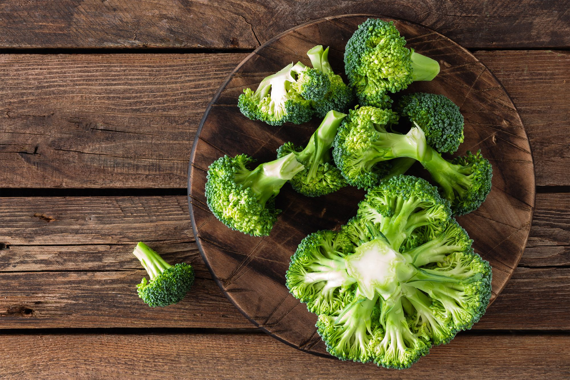 Here's How to Tell If You're Affected by the Frozen Broccoli Recall