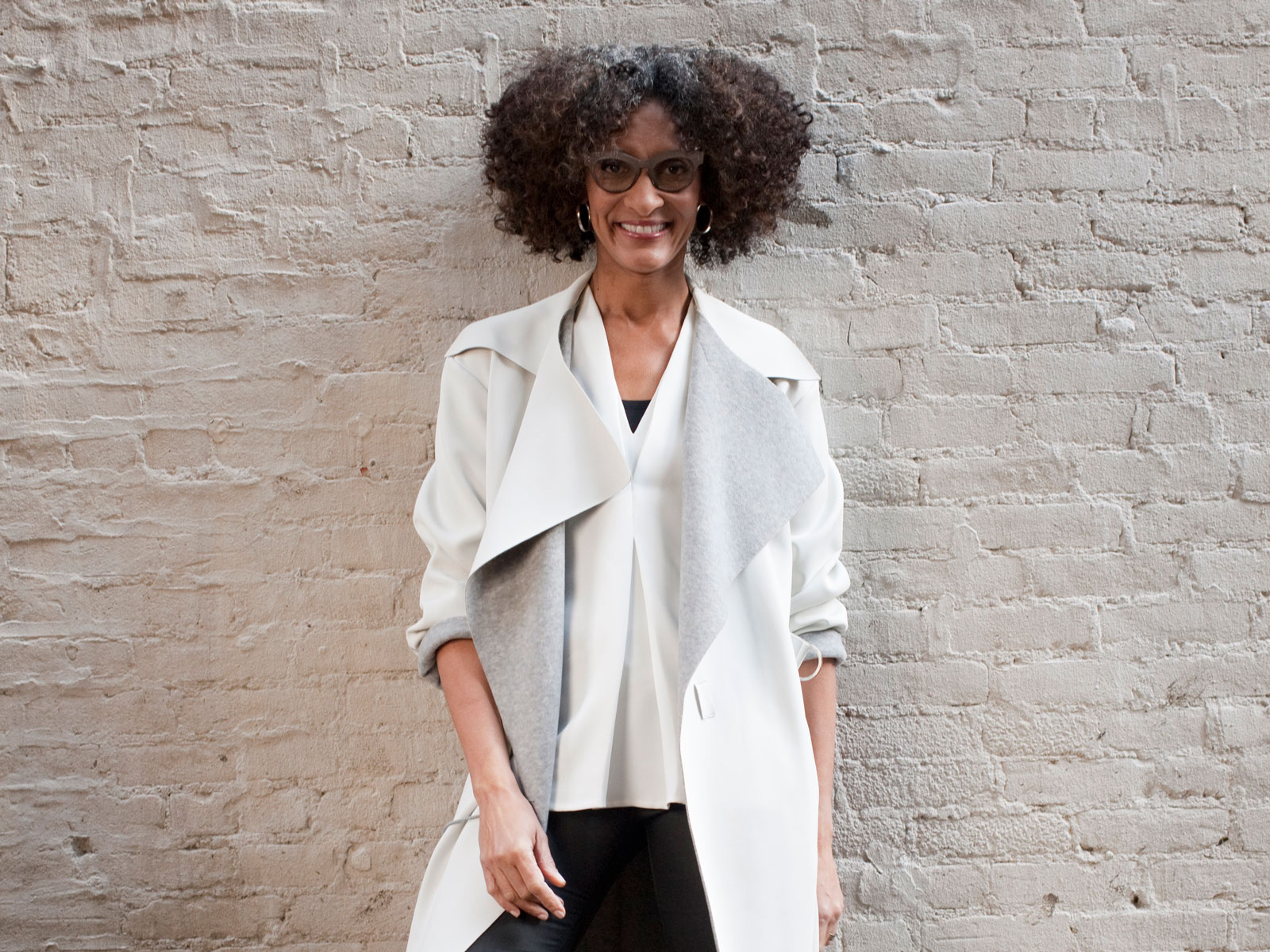 Carla Hall on How the James Beard Awards Will 'Rise' This Year