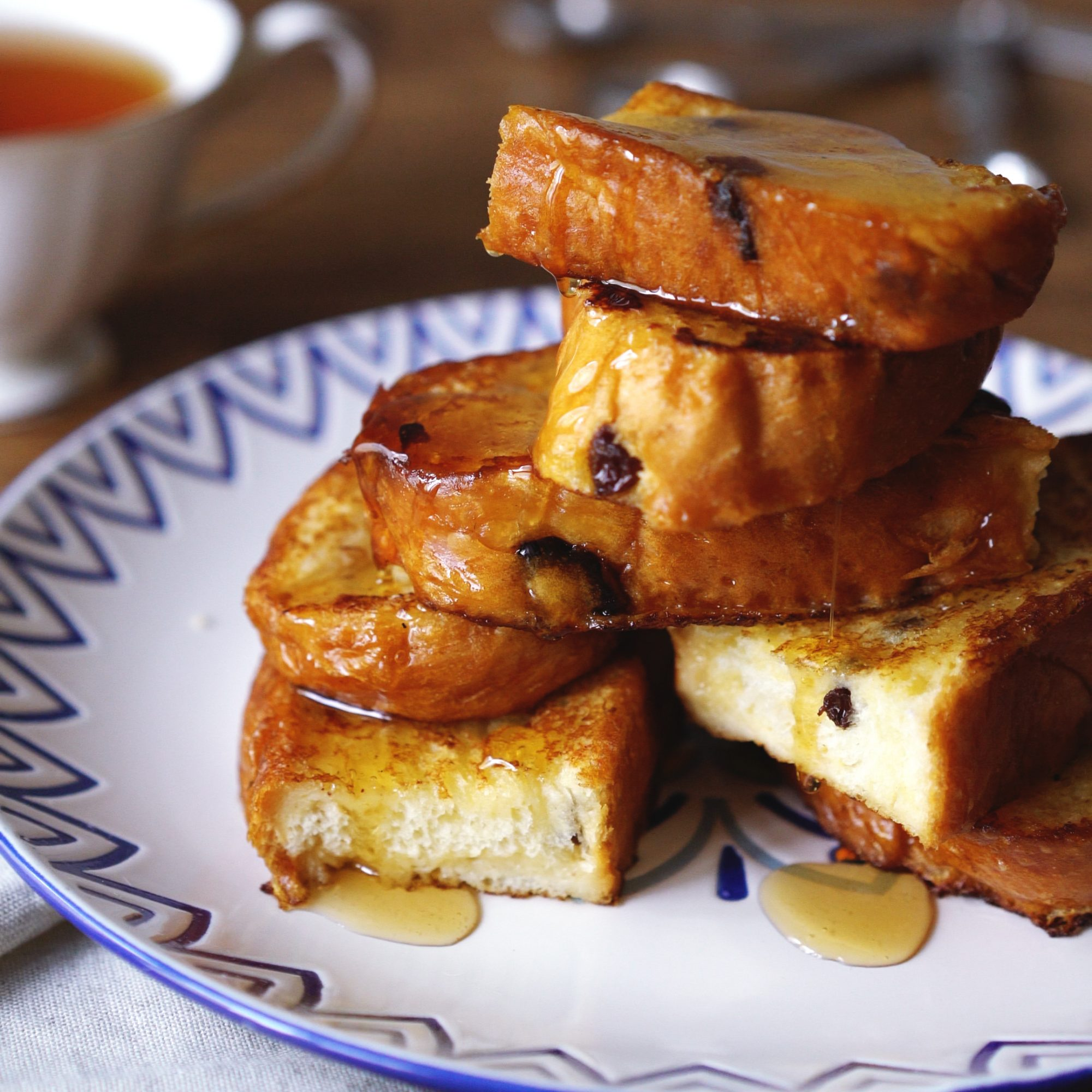 photo French Toast Recipe