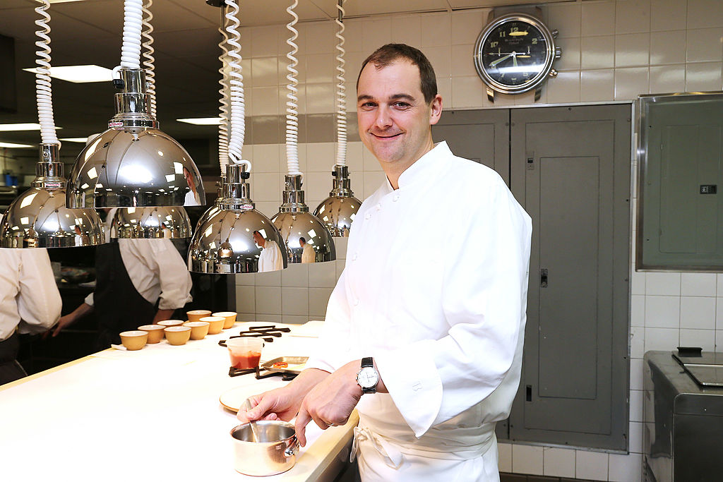 Daniel Humm Reinvents Eleven Madison Park with New L.A. Pop-Up
