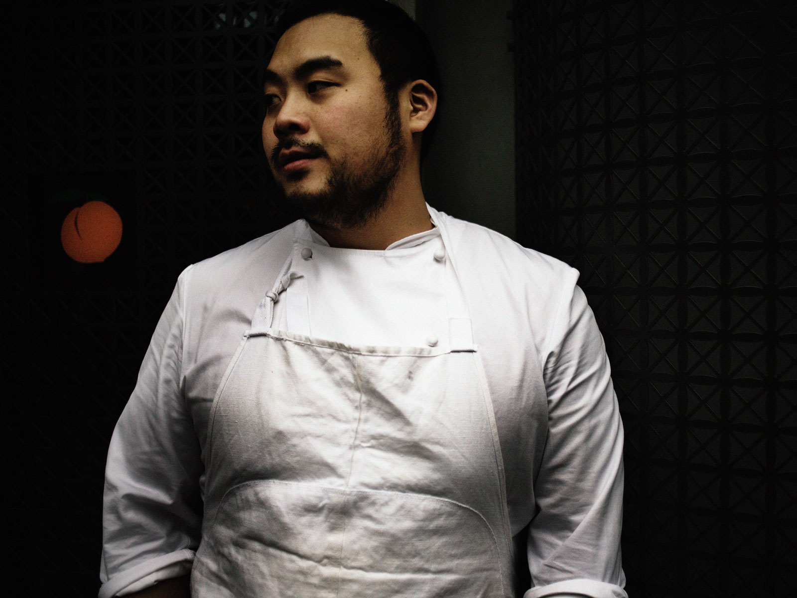 David Chang Discusses #MeToo and Mario Batali