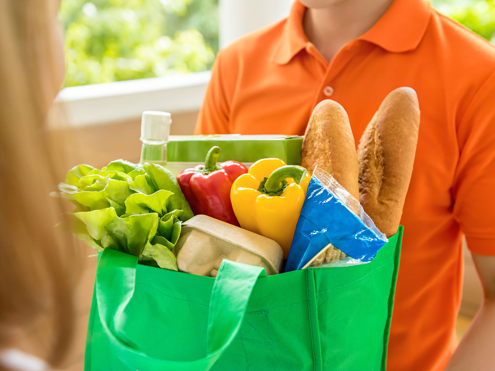 How to Get Free Instacart Grocery Delivery This Month