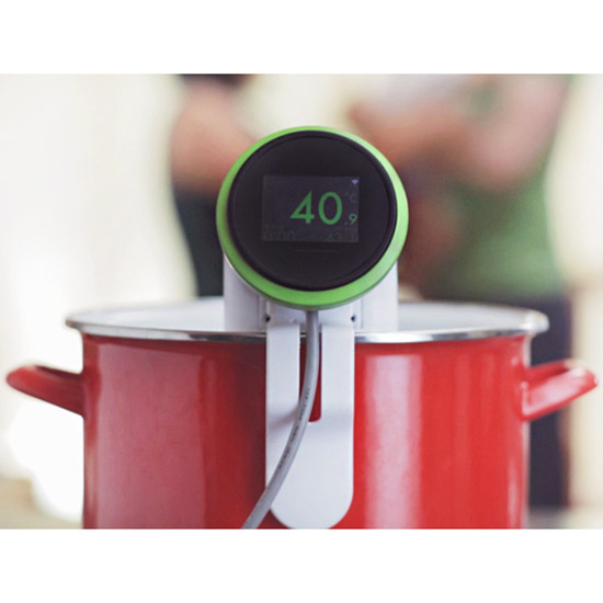FWX NOMIKU SOUS VIDE MACHINE