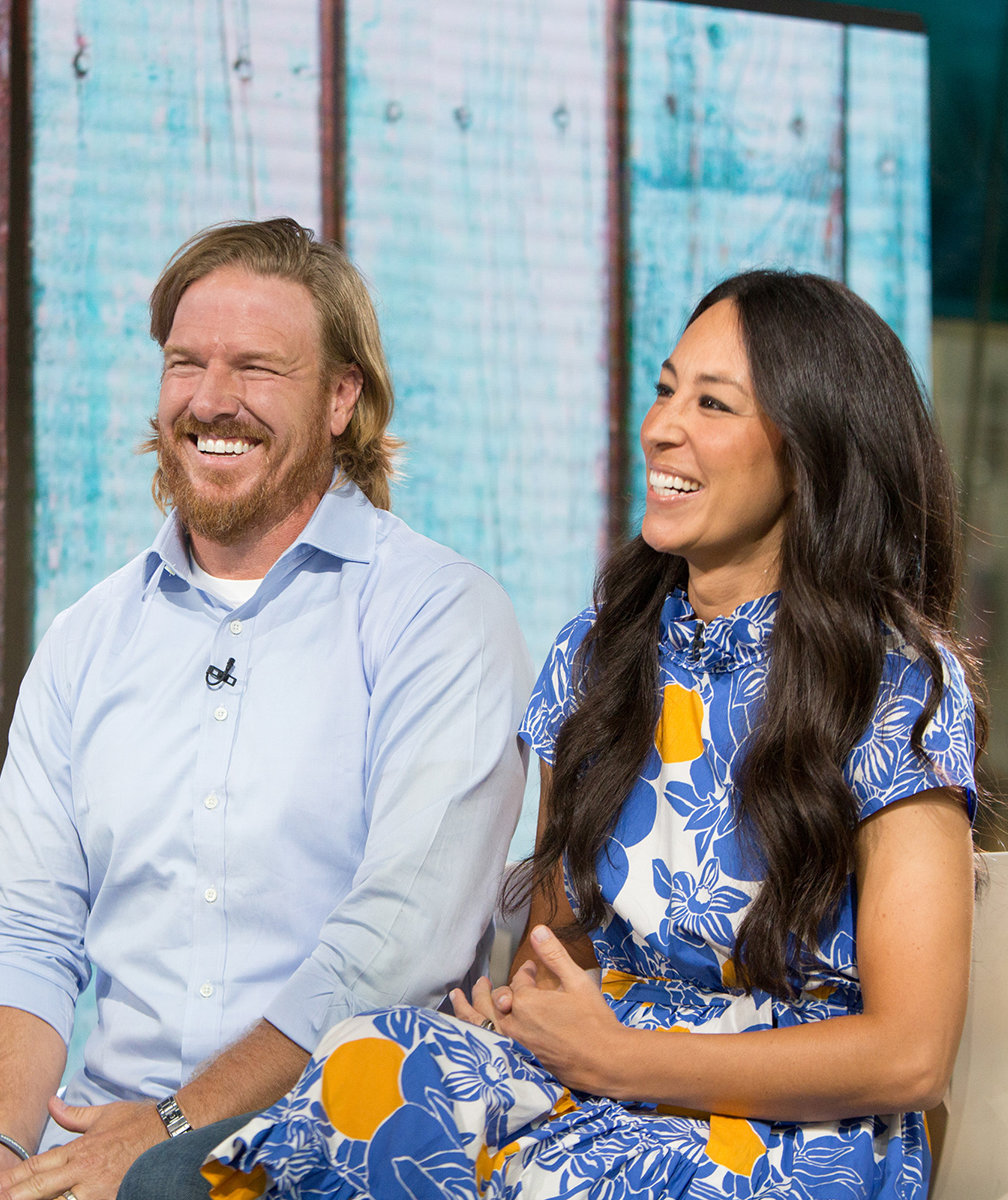 The Stress-Free Meal Prep Hack Joanna Gaines Relies on to Feed Her Family