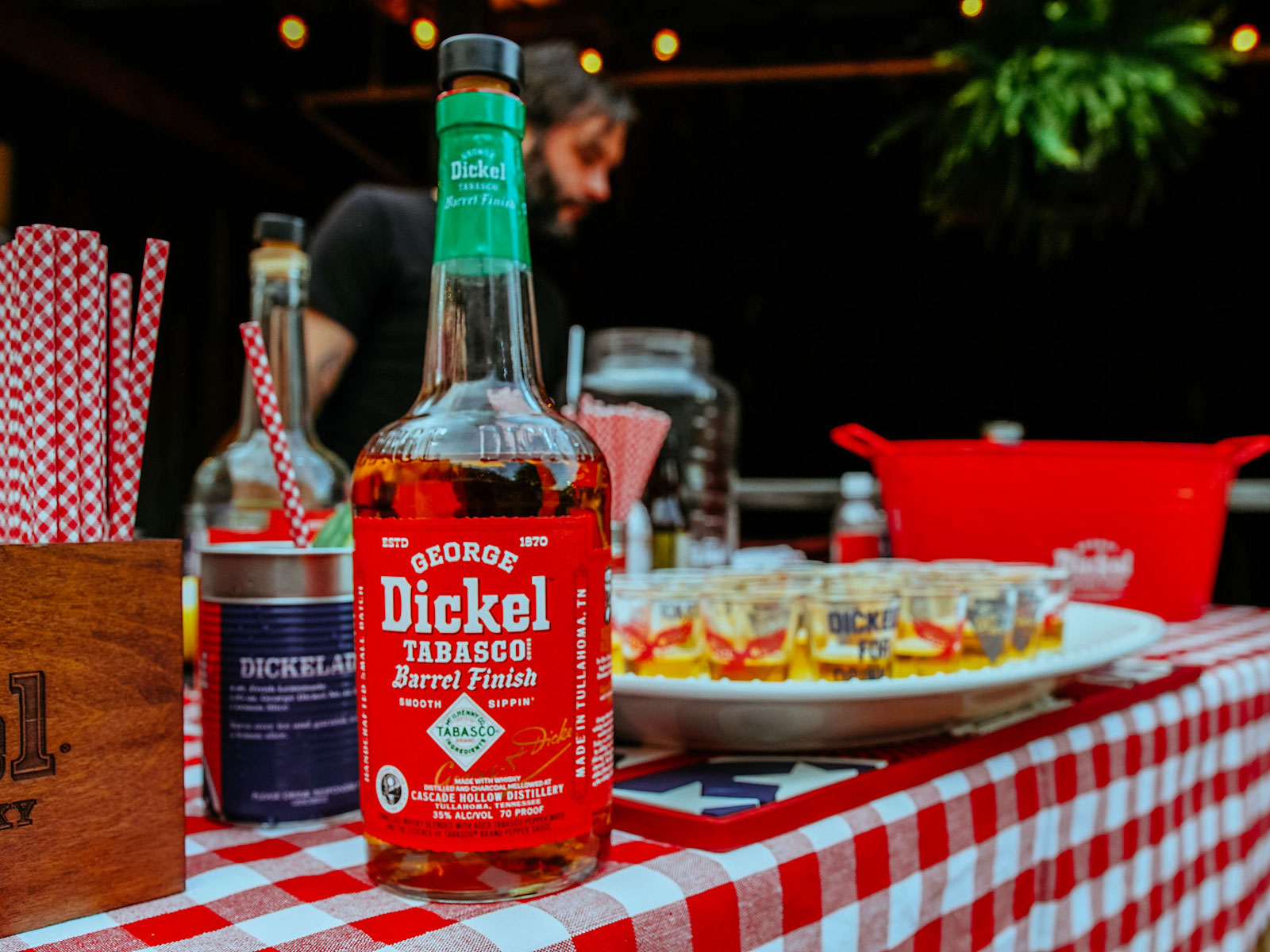 This Tabasco Whisky Will Make You Forget All About Fireball