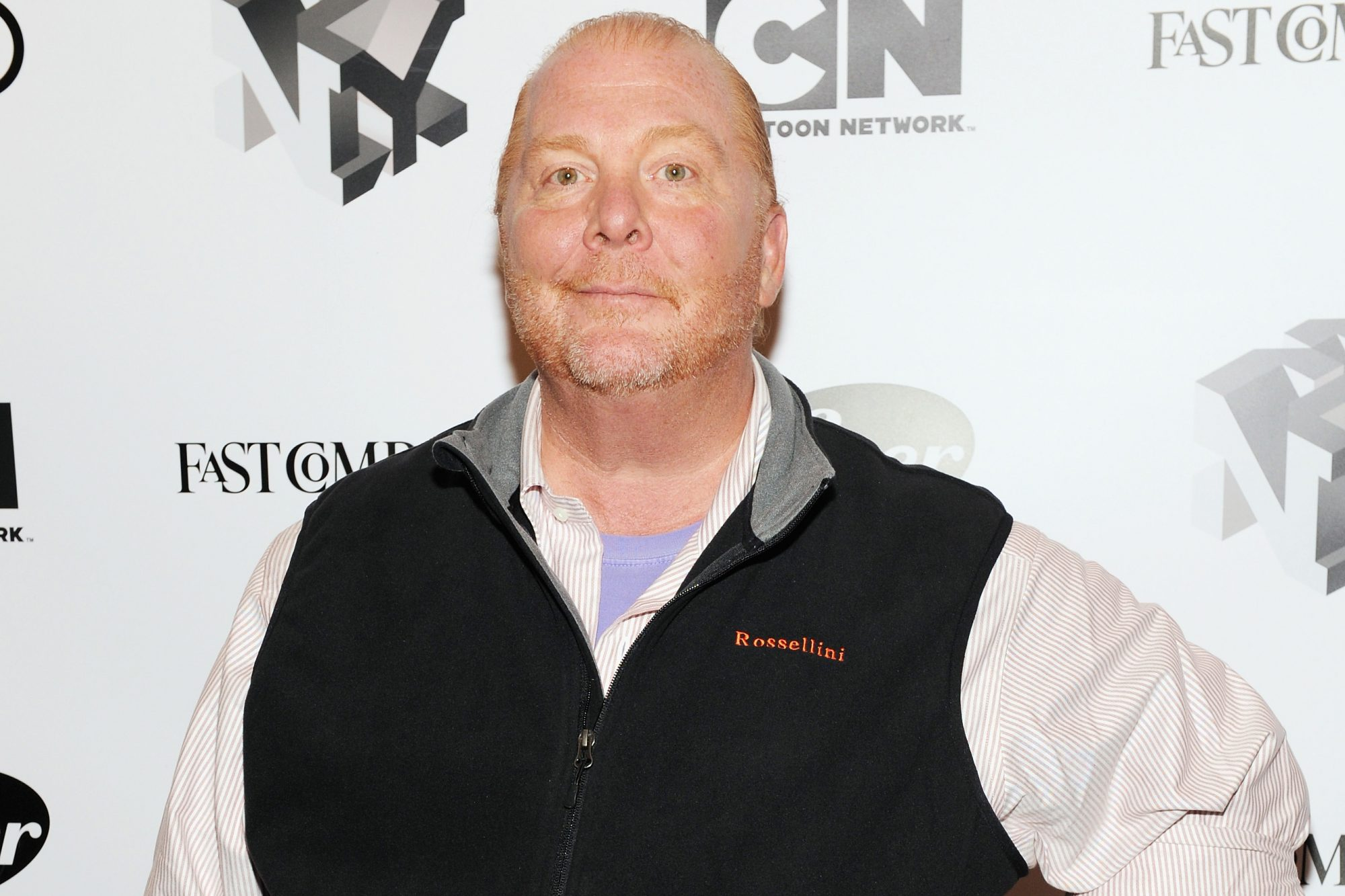 Mario Batali's Sexual Misconduct Reckoning Continues